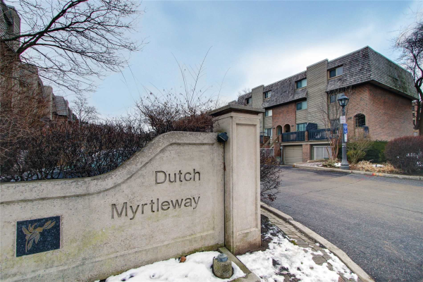 8 Dutch Myrtle Way