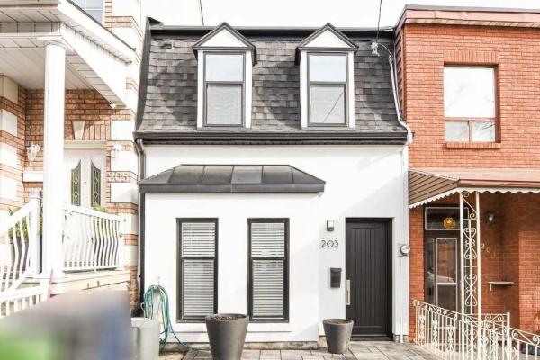 203 Gladstone Ave, Toronto