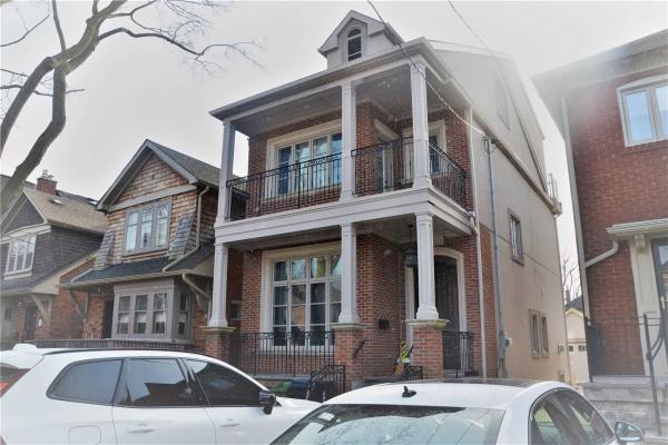 335 Brookdale Ave, Toronto