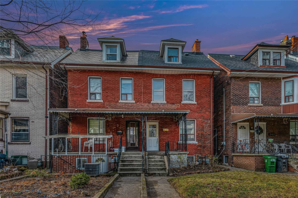 274 Roxton Rd, Toronto