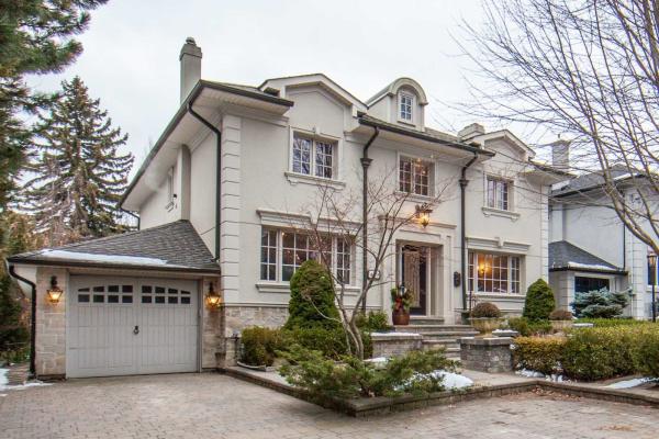 489 Blythwood Rd, Toronto