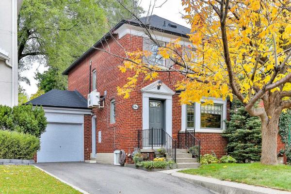 684 Eglinton Ave E, Toronto