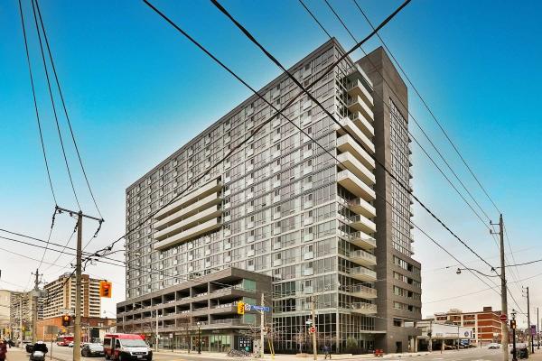 320 Richmond St E, Toronto