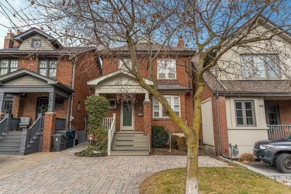 70 Brookdale Ave, Toronto