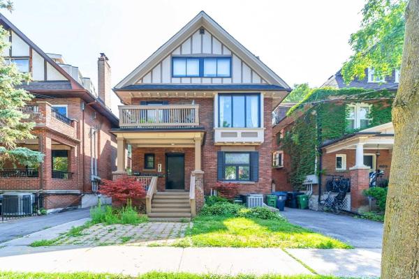 605 Huron St, Toronto