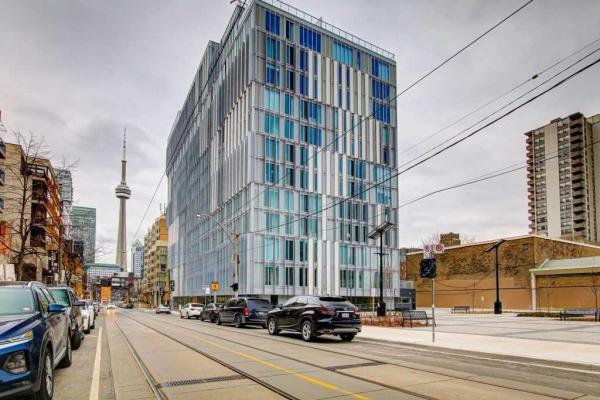 50 Mccaul St, Toronto