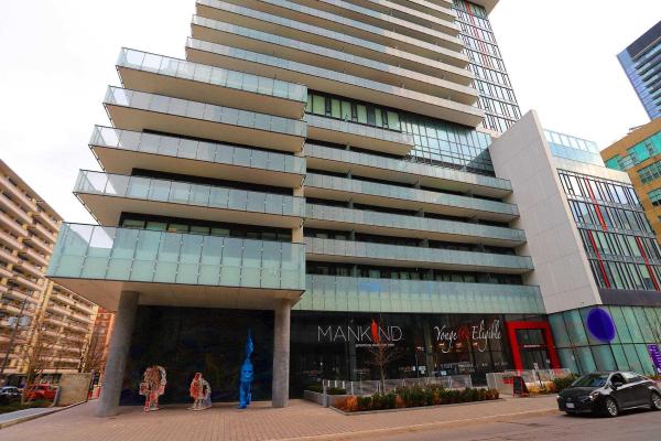 185 Roehampton Ave, Toronto