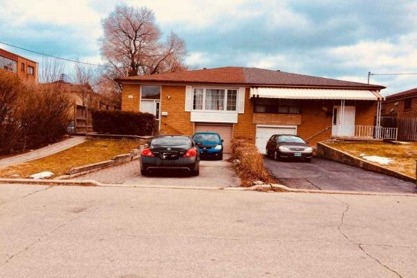 31 Tisdale Ave, Toronto