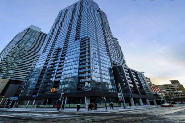 295 Adelaide St W, Toronto