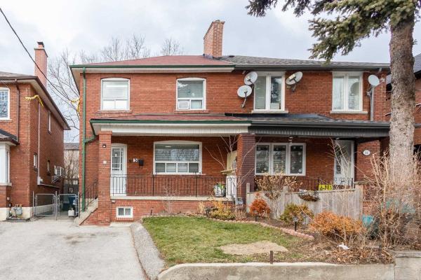 34 Allenvale Ave, Toronto