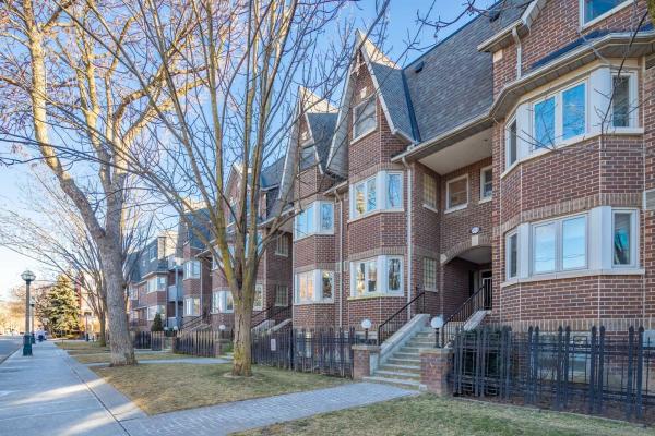 893A Adelaide St W, Toronto