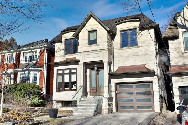 438 Broadway Ave, Toronto