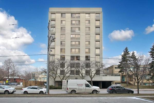 10 Prue Ave, Toronto
