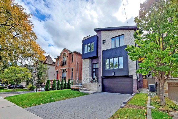 567 Woburn Ave, Toronto
