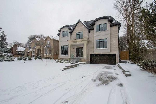 39 Tremont Cres, Toronto
