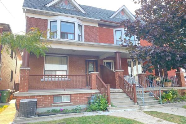 572 Brock Ave, Toronto