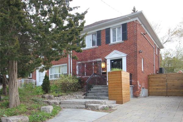 26 Bruce Park Ave, Toronto