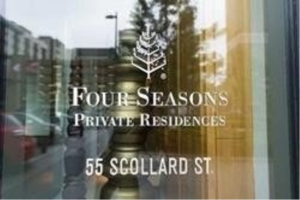 55 Scollard St, Toronto