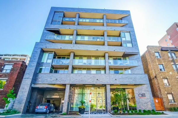 109 Vaughan Rd, Toronto