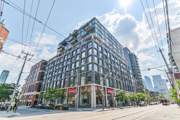 138 Princess Ave, Toronto