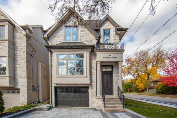 84 Holmes Ave, Toronto