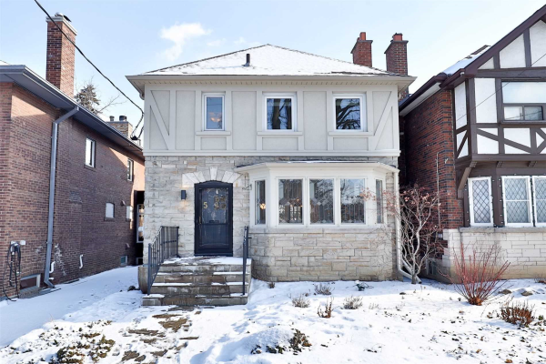 5 Donegall Dr, Toronto