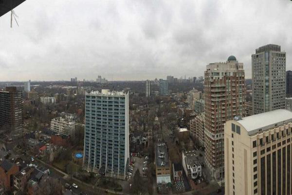 200 Bloor St E, Toronto
