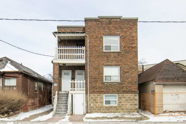 539 Vaughan Rd, Toronto