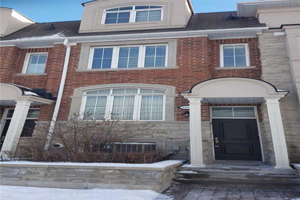 131B Finch Ave E, Toronto