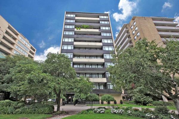 575 Avenue Rd, Toronto