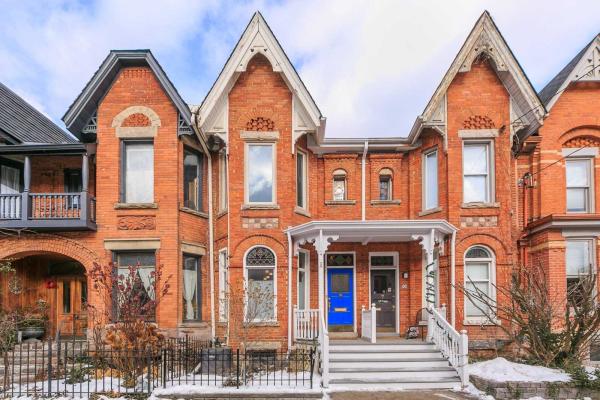 16 Salisbury Ave, Toronto