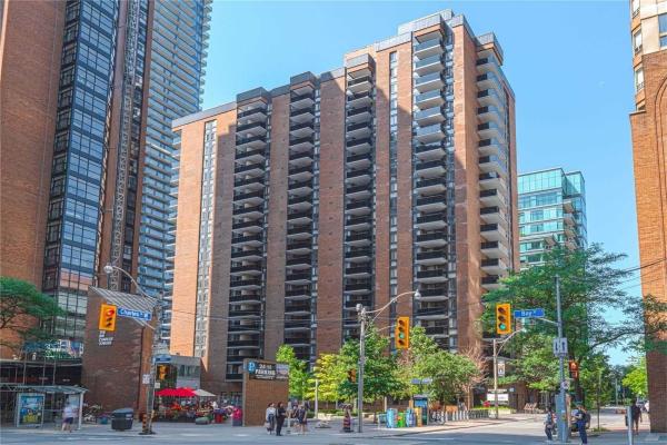 57 Charles St W, Toronto