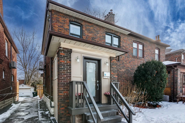 279 Brookdale Ave, Toronto