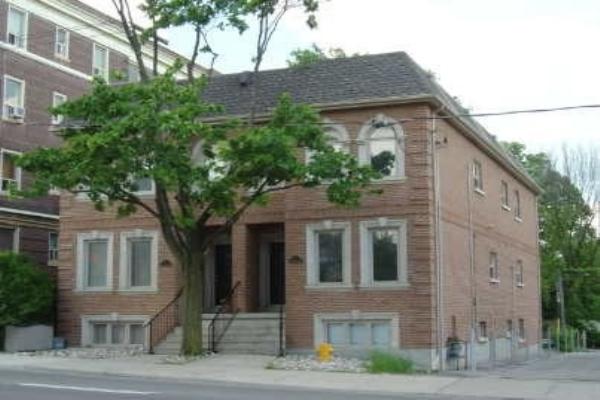 615 Eglinton Ave, Toronto