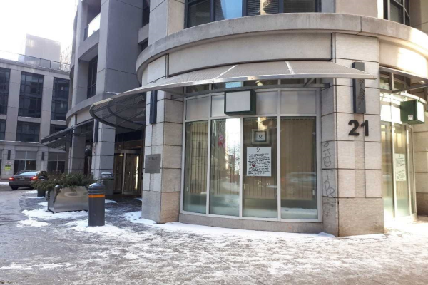 21 Carlton St, Toronto