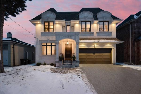 275 Ellerslie Ave, Toronto