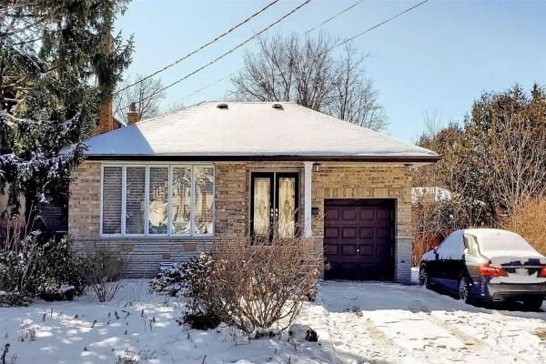 20 Hazelglen Ave, Toronto