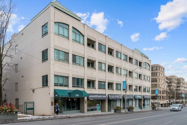 1231 Yonge St, Toronto