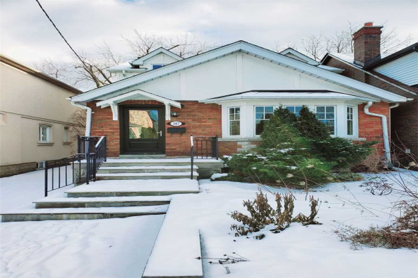 387 Old Orchard Grve, Toronto