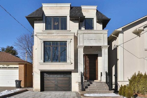 80 Pemberton Ave, Toronto