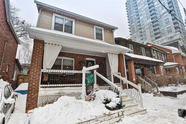 40 Helendale Ave, Toronto