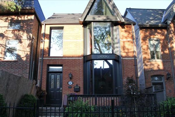 367 Ontario St, Toronto