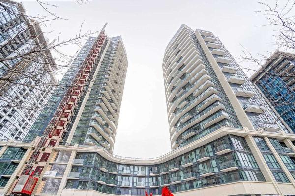 49 East Liberty St, Toronto