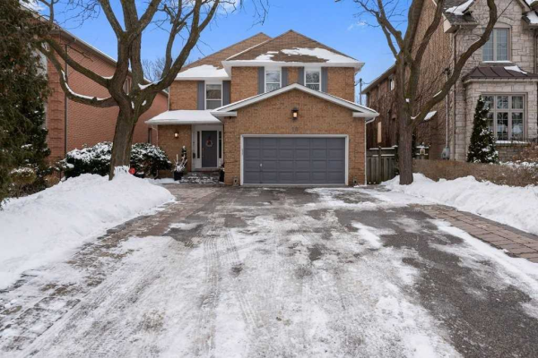 10 Weetwood St, Toronto