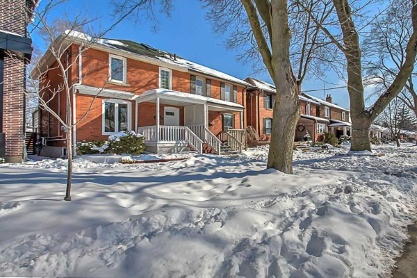 241 Airdrie Rd, Toronto
