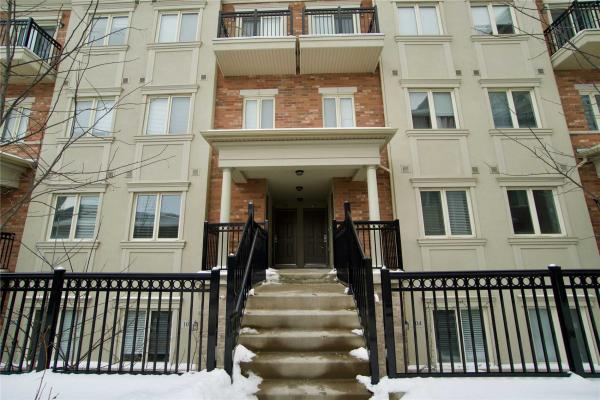 17 Coneflower Cres, Toronto