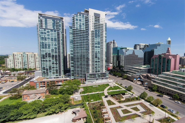 5168 Yonge St S, Toronto