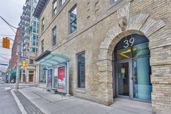 39 Sherbourne St, Toronto