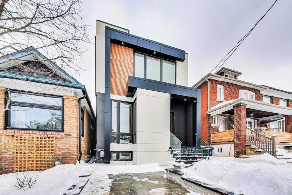 534 Rushton Rd, Toronto