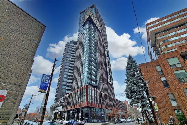 32 Davenport Rd, Toronto